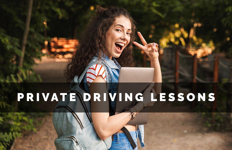 Private Lessons Ad