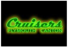 Plymouth-Canton Cruisers