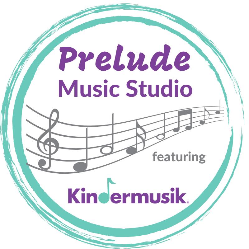 Prelude Music Studio featuring Kindermusik